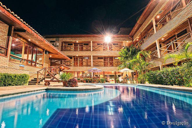 Localizado na beira-mar de Maragogi, o Hotel Areias Belas foi planejado para oferecer ótima qualidade de hospedagem para seus clientes