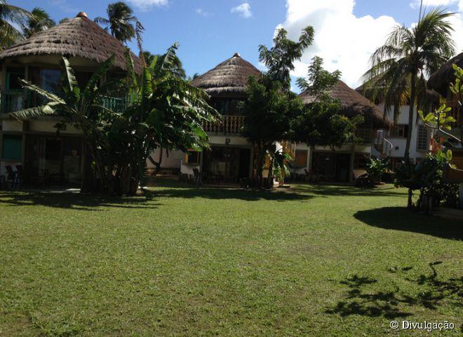Com diversos tipos de atividades para todos aproveitarem nas horas livres, a Pousada Barra Velha é uma ótima opção para os visitantes de Maragogi