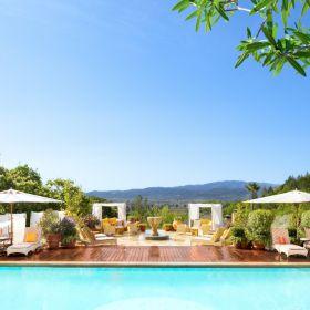 Os 10 hotéis mais românticos do mundo
