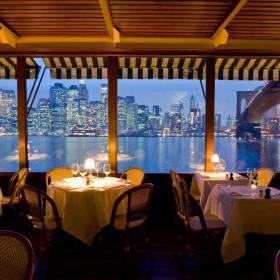 Nova York: os restaurantes mais românticos da cidade