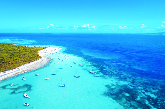 Países do Caribe: Porto Rico