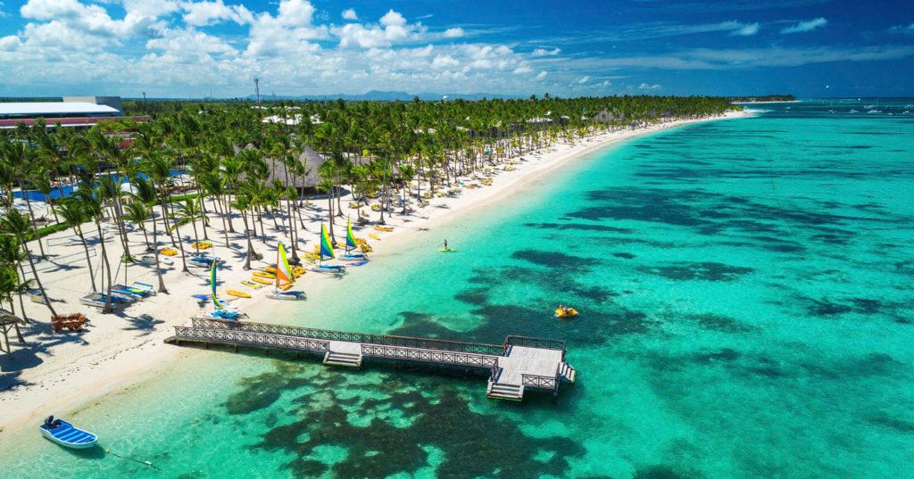 Países do Caribe: República Dominicana