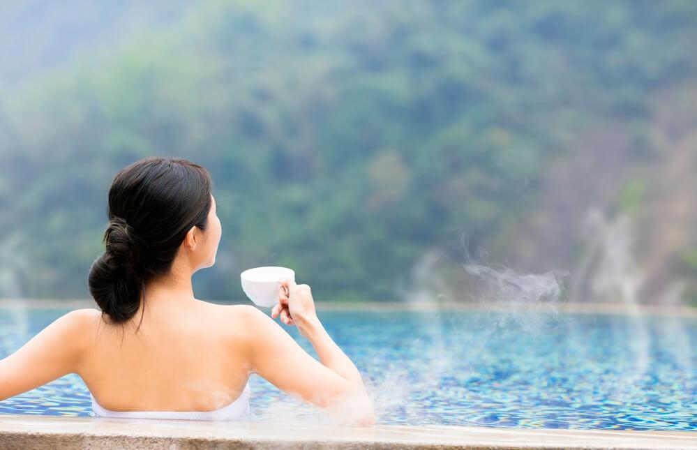 Maioria dos hotéis de São Lourenço têm atrações relacionadas às fontes termais