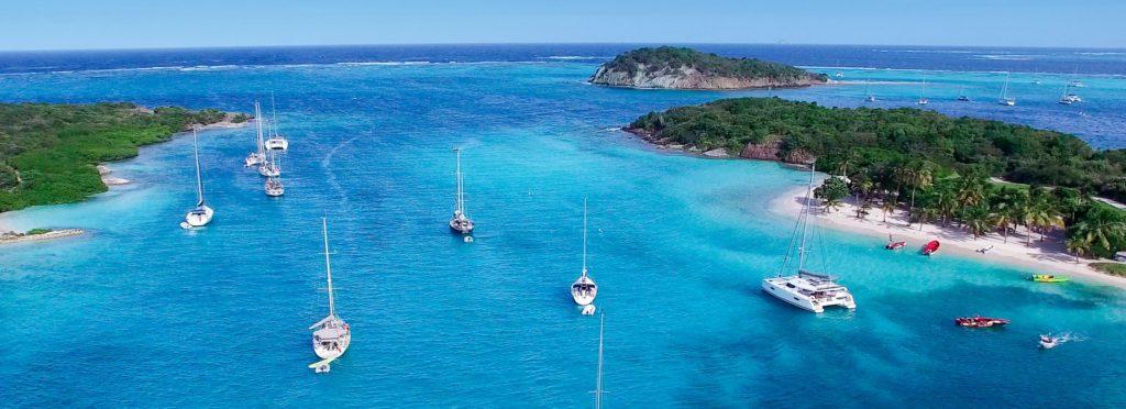 Países do Caribe: Trinidad e Tobago