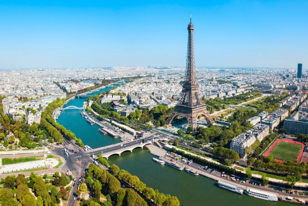 Curiosidades sobre Paris