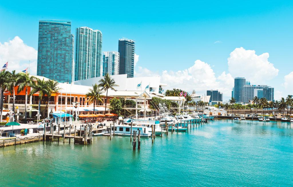 Passeio em Miami: Bayside Marketplace