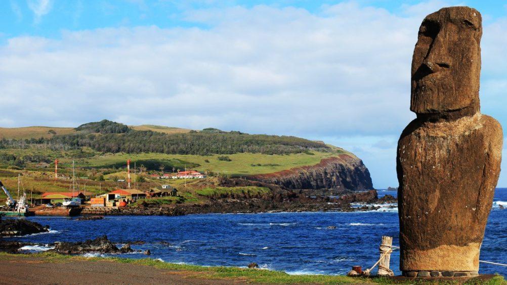 O que fazer no chile: Ilha de Pascoa (Rapa Nui)