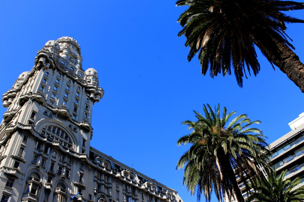 O que fazer em Montevideo: Palacio Salvo