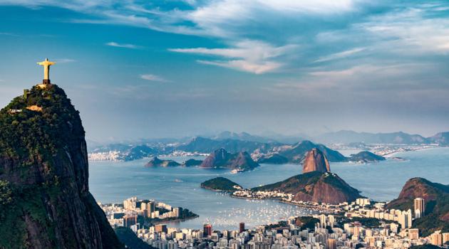 O que fazer em Rio de Janeiro