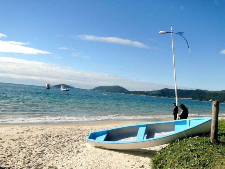 Praias Florianópolis