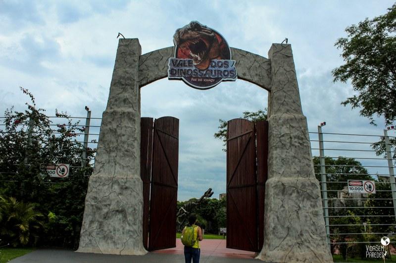 Passeios em Foz do Iguaçu: Park Show