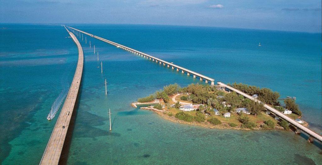 O que fazer em Miami: Key West Island