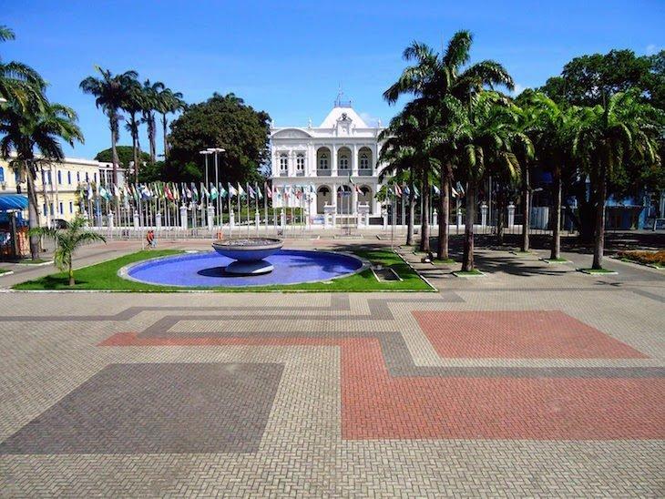 Passeio em Maceió: Centro Histórico
