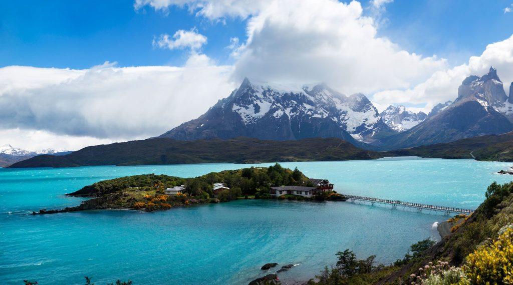 Passeio no Chile: Punta Arenas