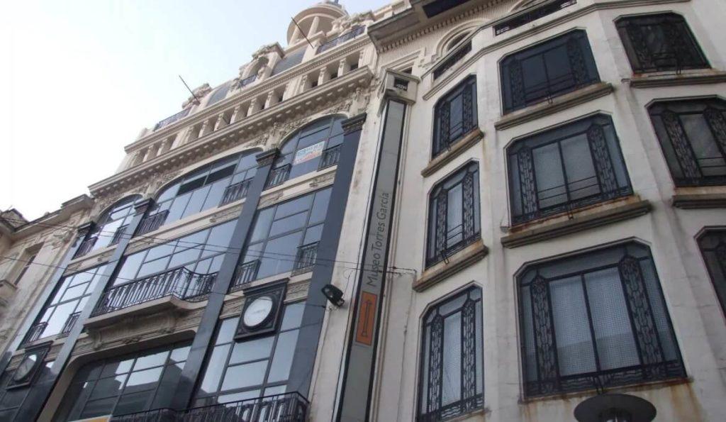 Museu Torres García