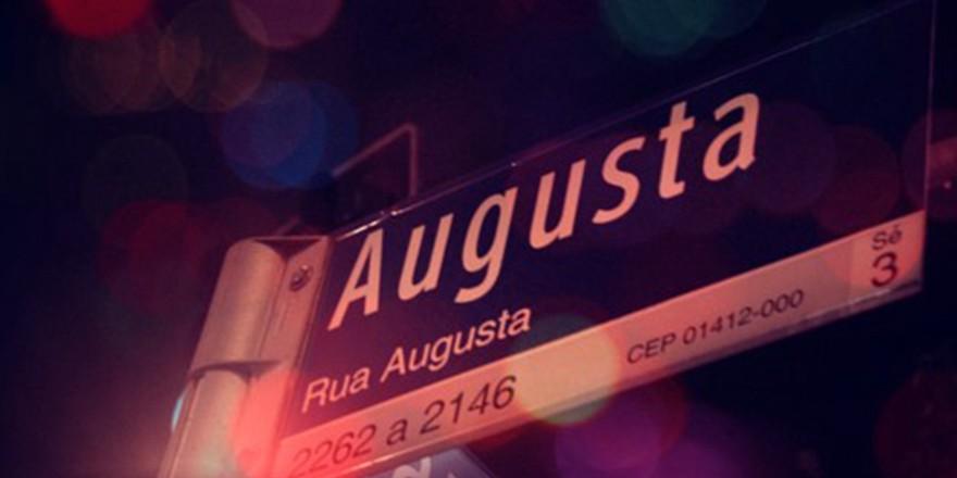 Rua Augusta - SP