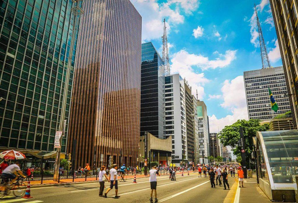 Avenida Paulista - SP