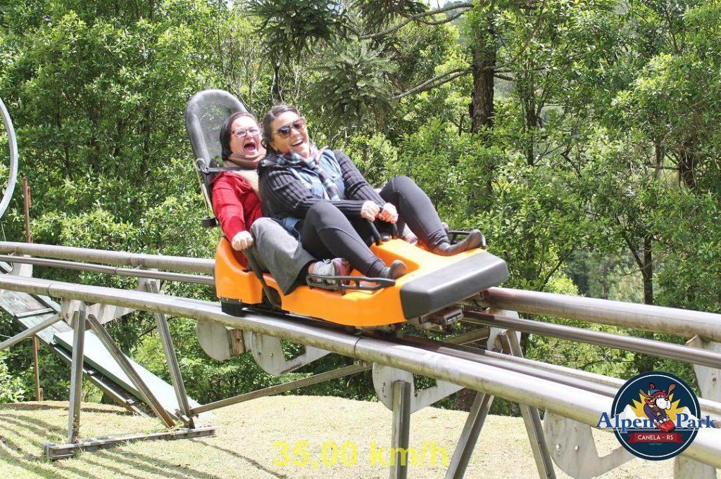 Alpen Park
