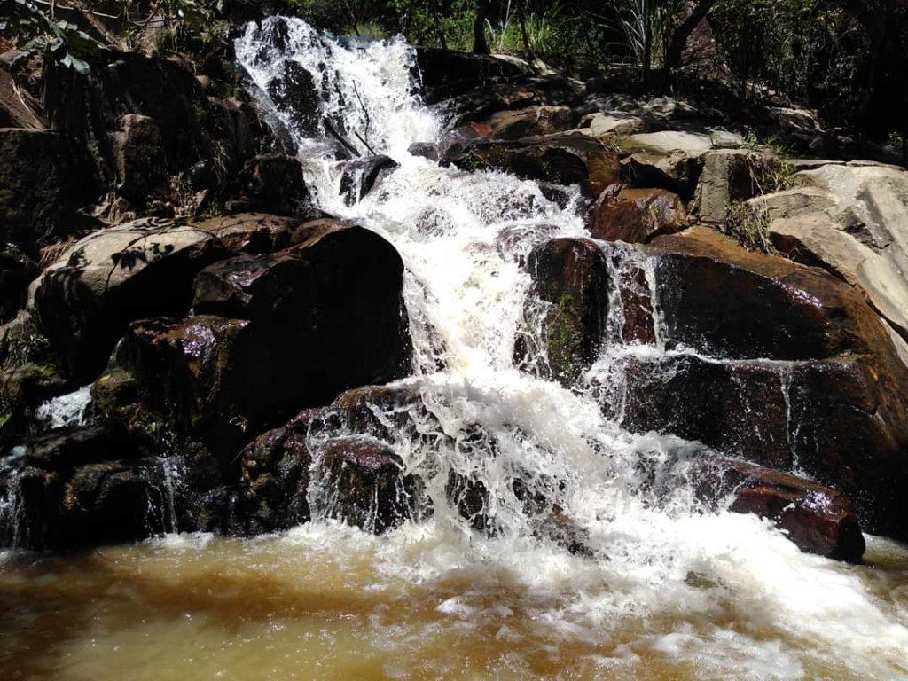 Cachoeiras de Tiradentes