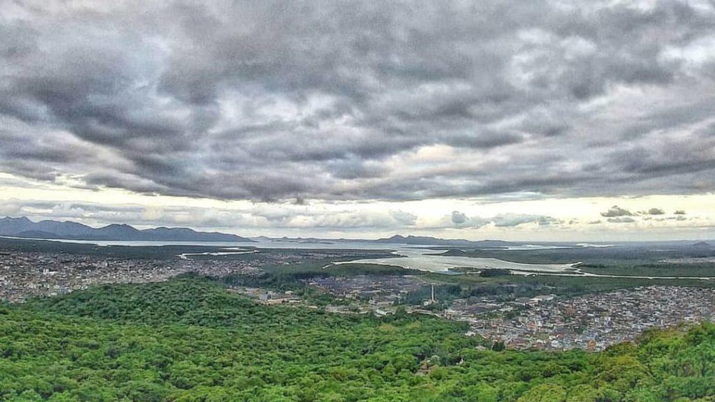 Mirante Joinville