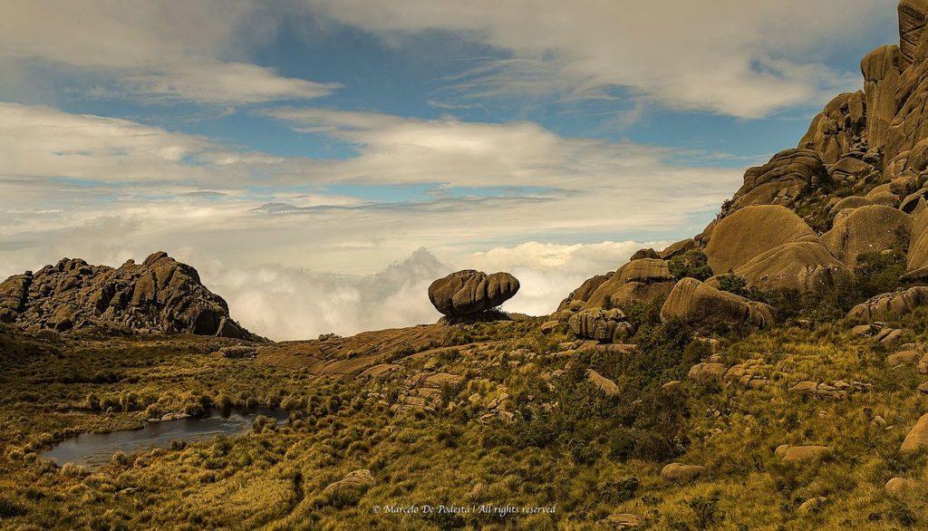 O que fazer em Penedo: Parque Nacional de Itatiaia