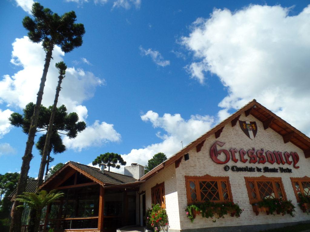 Fábricas de Chocolate Monte Verde