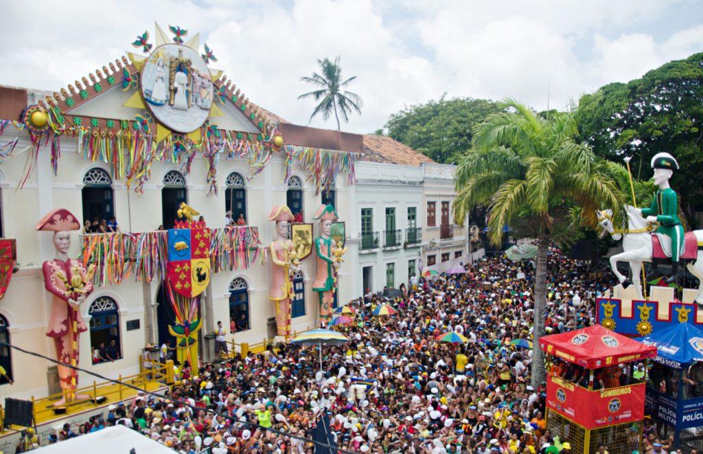 O que fazer em Recife: Olinda