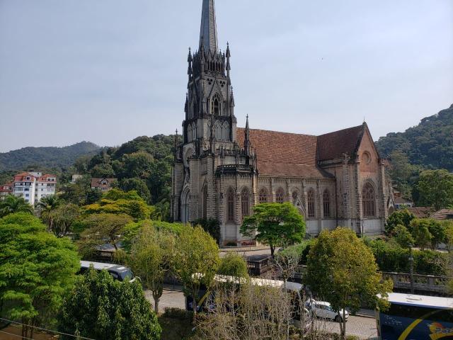 Centro histórico - Petrópolis