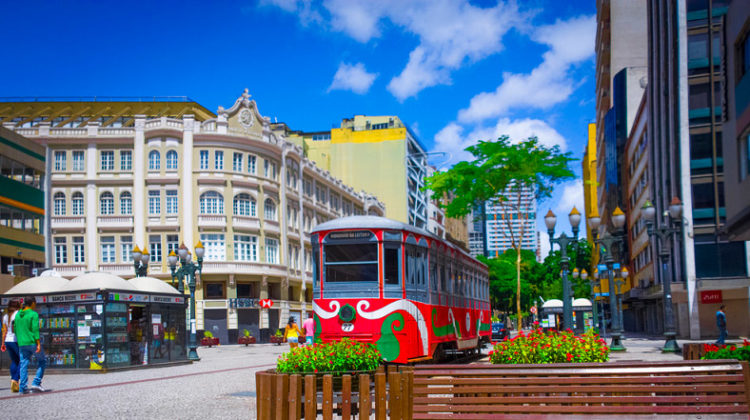 O que fazer em Curitiba: 5 Melhores Passeios na Cidade Sorriso