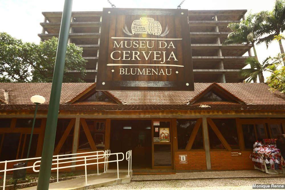 Museus de Blumenau