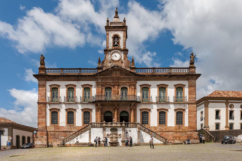 O que fazer em Ouro Preto: Museu da Inconfidência