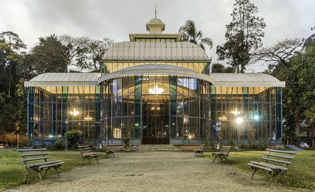 O que fazer em Petrópolis: Passeios na Cidade Palácio de Cristal