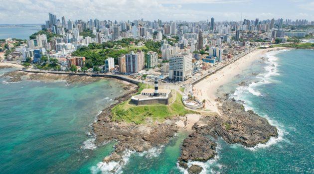 O que fazer em Salvador: 6 Melhores Passeios no Coração da Bahia