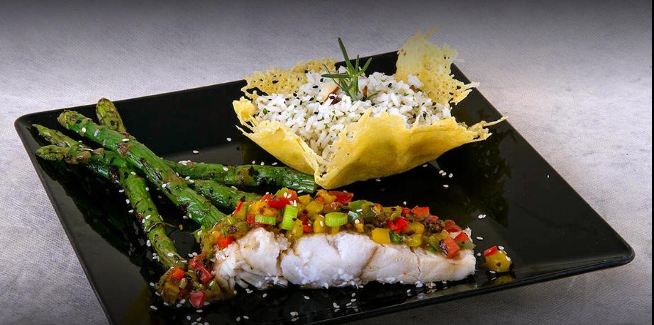 Restaurante em Caldas Novas: Marco Zero Gastrobar