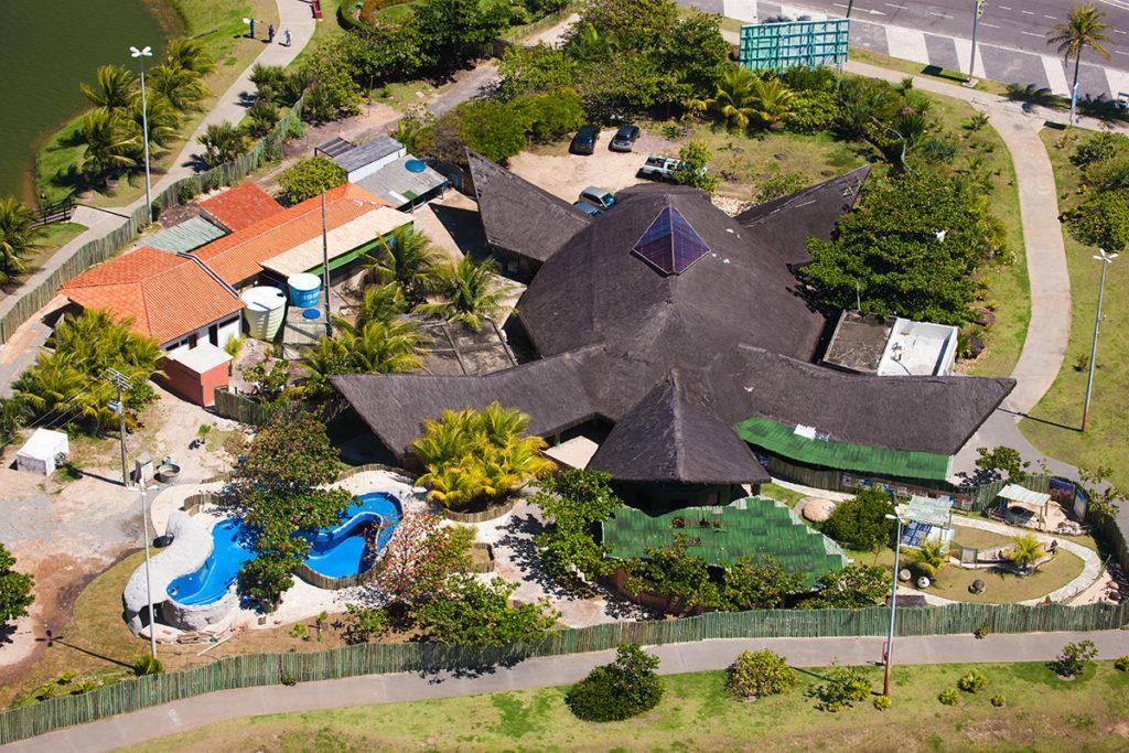 Passeio em Aracaju: Oceanário de Aracaju