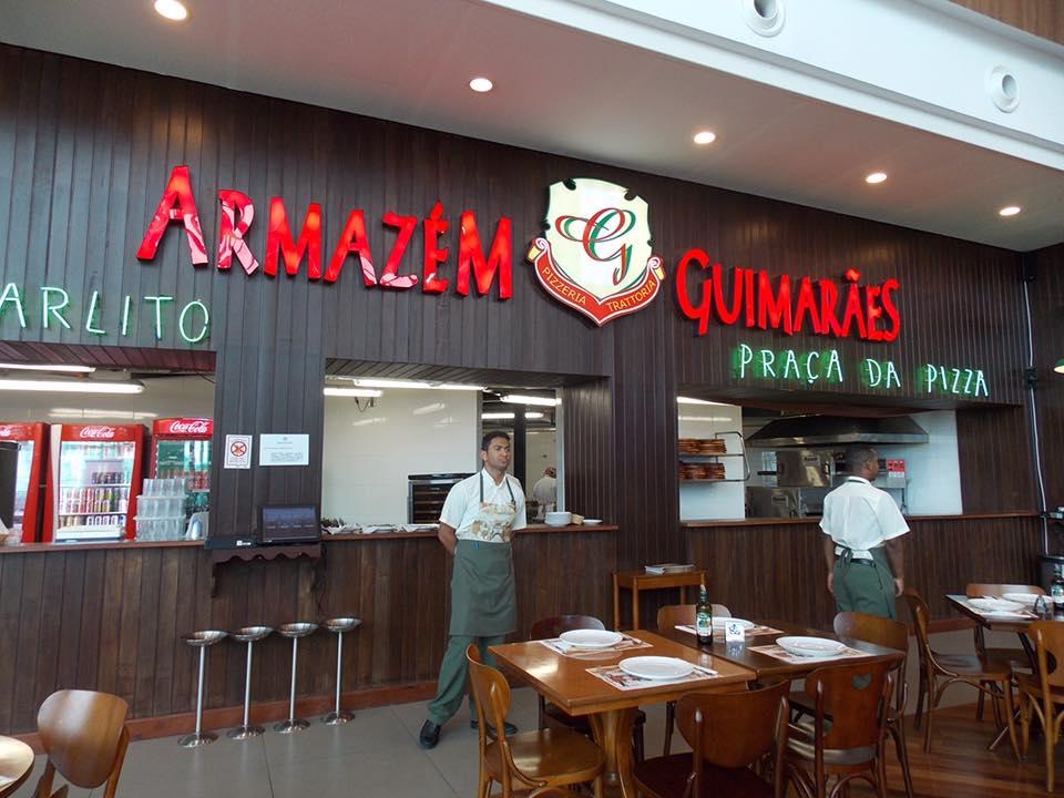 Armazém Guimarães - Maceió