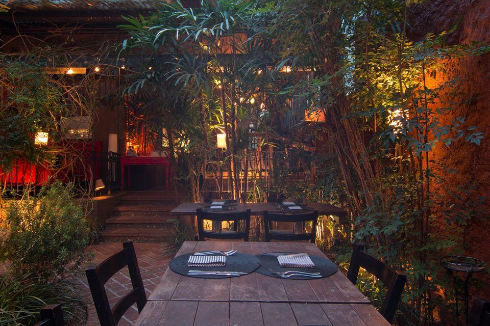 Restaurante em Porto Alegre: Constantino Café