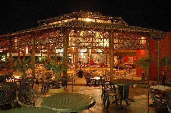 Onde Comer em Caldas Novas: Chopperia e Restaurante Ipê