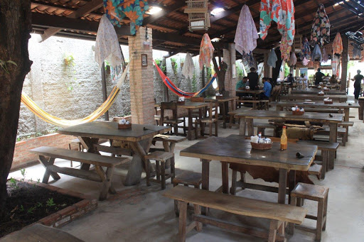 Lá Na Roça - Restaurante em Fortaleza