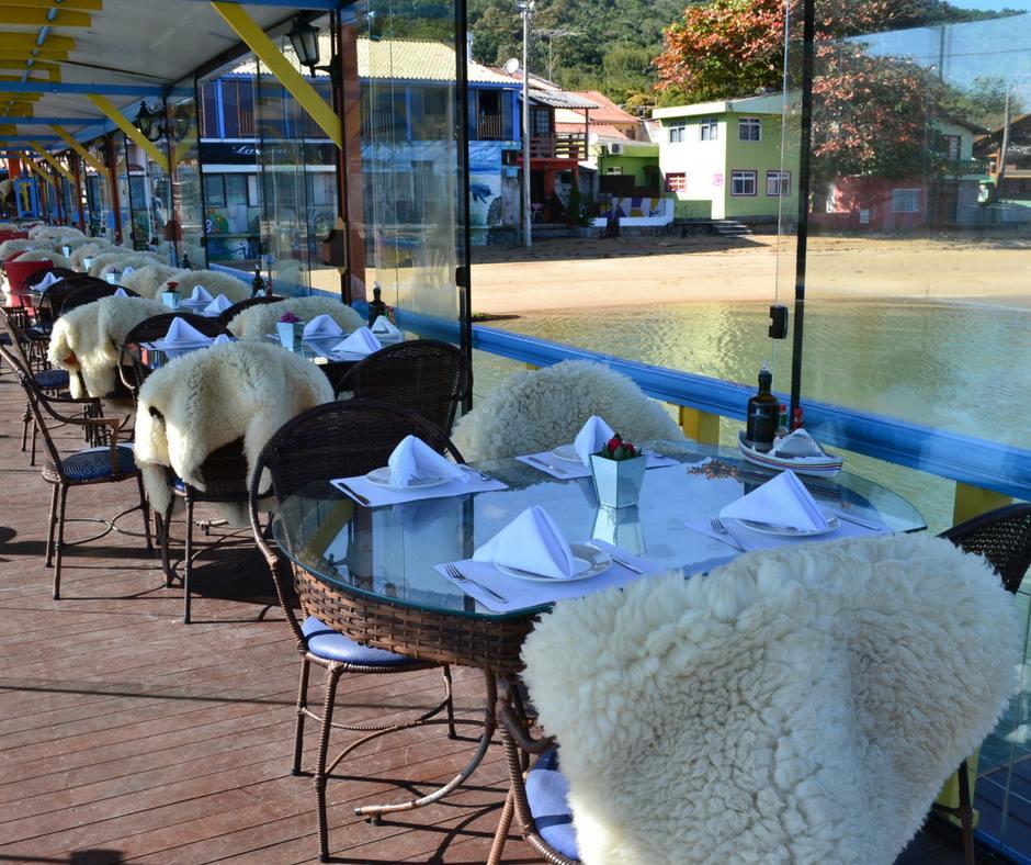 Onde comer em Florianópolis: Ostradamus