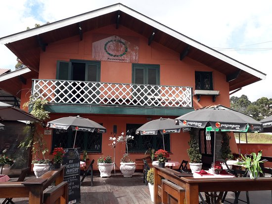 Onde comer: Restaurante Capivari