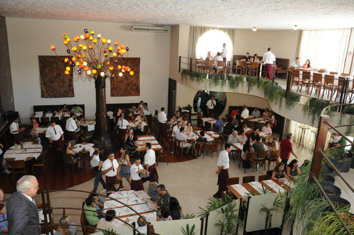 Restaurante em Maceió: Maria Antonieta