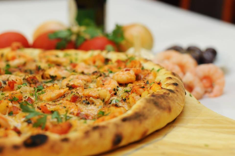 Restaurante em Serra Negra: Pizzaria Apokalipse