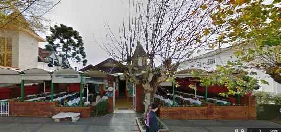 Restaurante Spazio Di Paolo - Onde comer em Campos do Jordão
