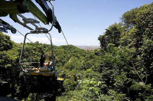 O Que Fazer em Aracaju: Parque da Cidade