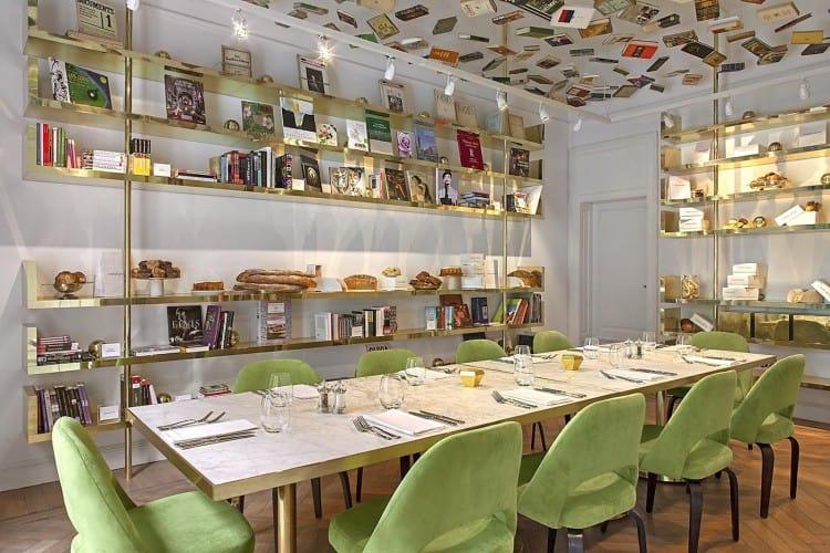 Onde comer em Buenos Aires: Casa Cavia