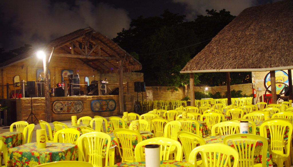 Onde comer e dançar em Fortaleza: Kukukaya