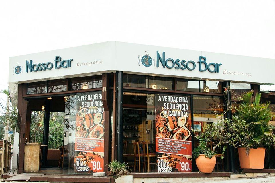Nosso Bar - Florianópolis