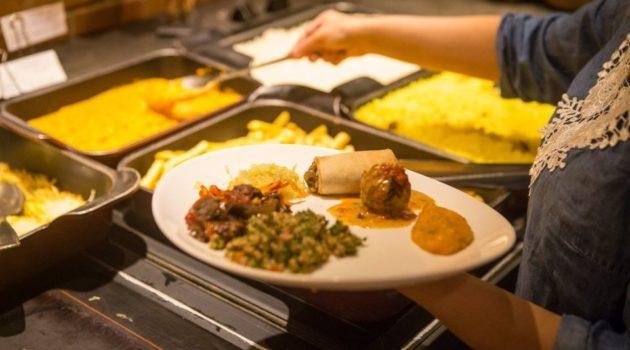 Onde comer em Recife