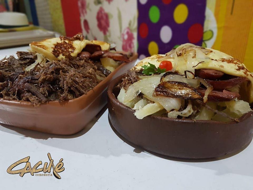 Onde comer em Recife: Caculé Comedoria